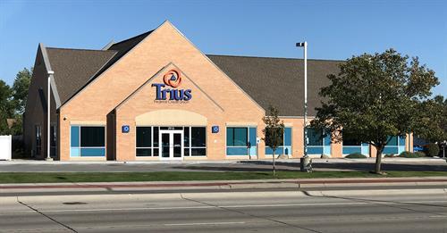 Main office at 2915 2nd Avenue, Kearney, Nebraska.
