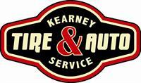 Kearney Tire & Auto Service Co