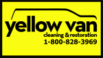 Yellow Van Cleaning Services
