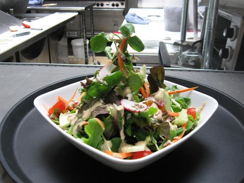 Made to Order Fresh Salads