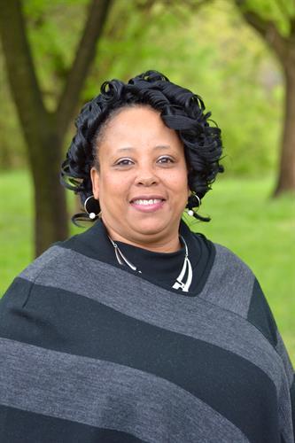 Angela Wade, Employment Specialist