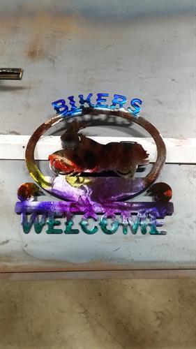 Be ready for Bike Week