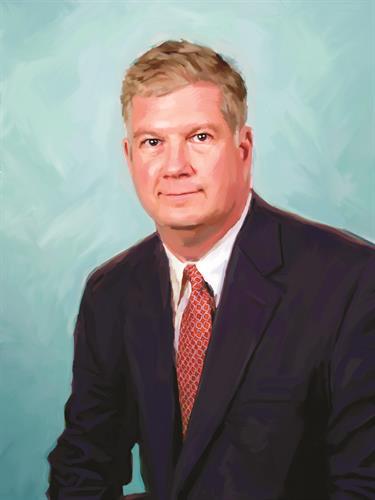 Wayne Ramsey, Broker / Owner