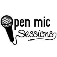 OPEN MIC presented by Shure and Greenstar Brewing