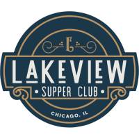 Lakeview Supper Club: 3-Course Agave Dinner on The Patio!
