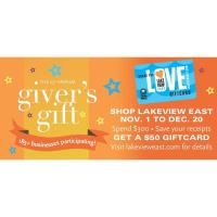 23rd Annual Giver's Gift
