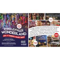 Wrigleyville Wonderland Friends & Family Night