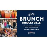 Let's Brunch Wrigleyville