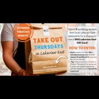 Takeout Thursdays