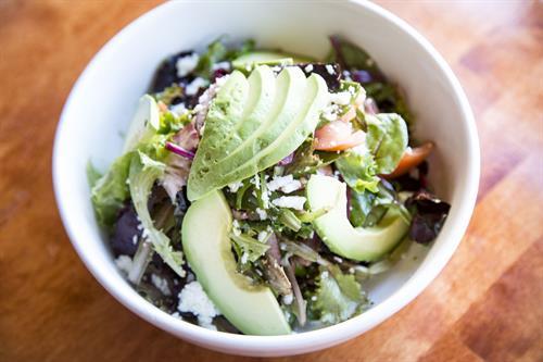 Mariachi Salad