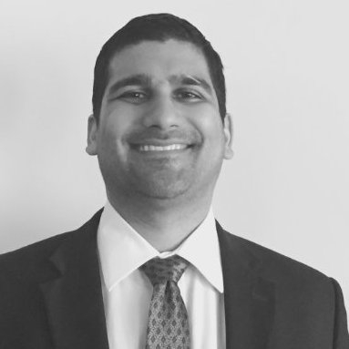 Managing Partner - Ankur Shah - Shah Legal Representation
