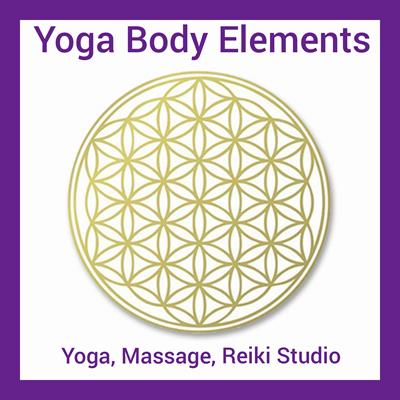 Yoga Body Elements
