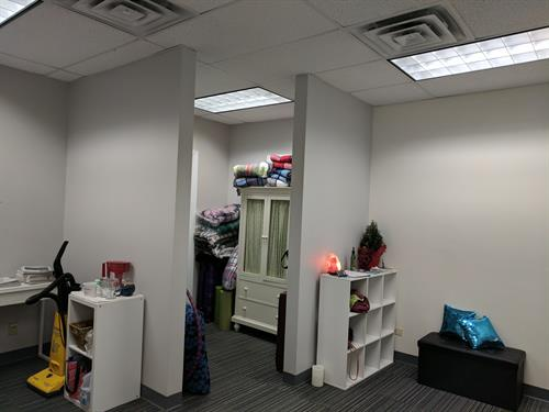 Lobby at YBESTUDIO