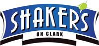 Shaker's on Clark