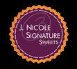 J. Nicole Signature Sweets