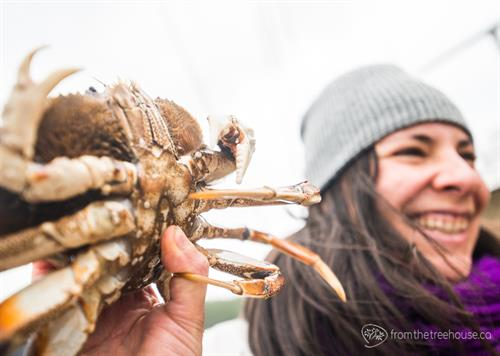 Lifestyle photography with a Northwest flavour