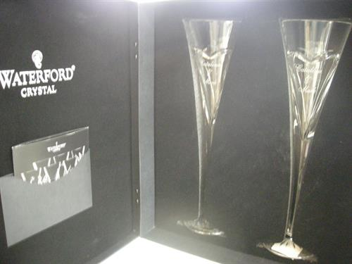 Glassware Engraving Services