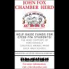 John Fox Chamber Herd 2019
