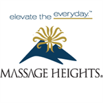 Massage Heights - Cypress Towne Center
