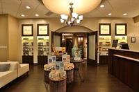 Massage Heights lobby