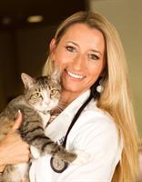 Animal ER Owner Dr Jennifer Hennessey