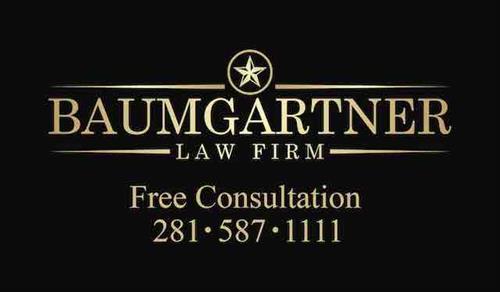 Baumgartner Law Firm Personal Injury Law