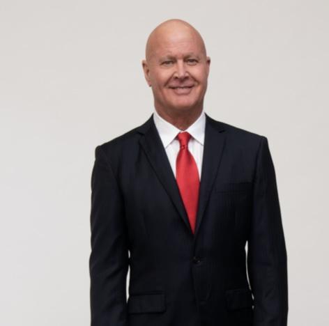 personal injury attorney Greg Baumgartner