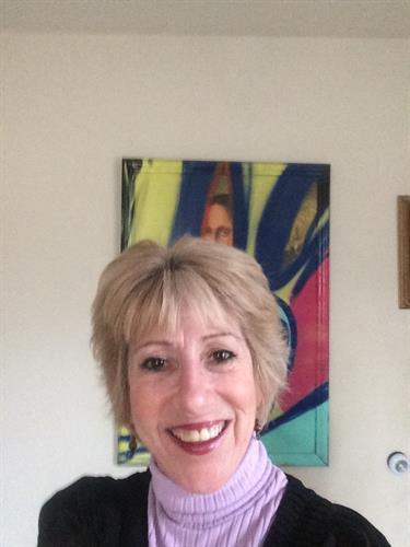 Diana Ross, Business Development Manager