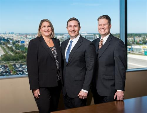 Our personal injury attorneys