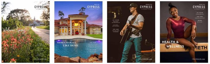 Cypress Lifestyle