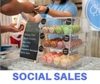 CANCELED -- Social Selling Training (Online)
