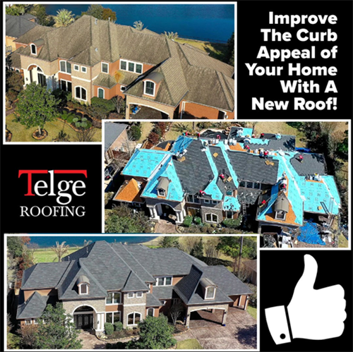 Improve the safety, value, and curb appeal of your house!