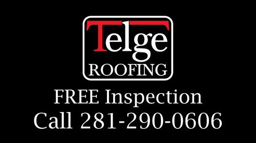FREE Inspection, Call 281-290-0606