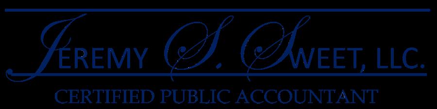 Jeremy S. Sweet, CPA LLC