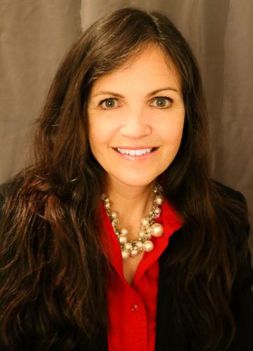 Christine Kalmbach, Realtor