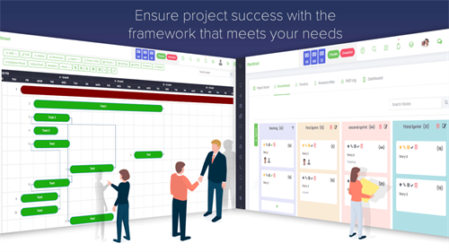 Agile And Traditional Project Planning