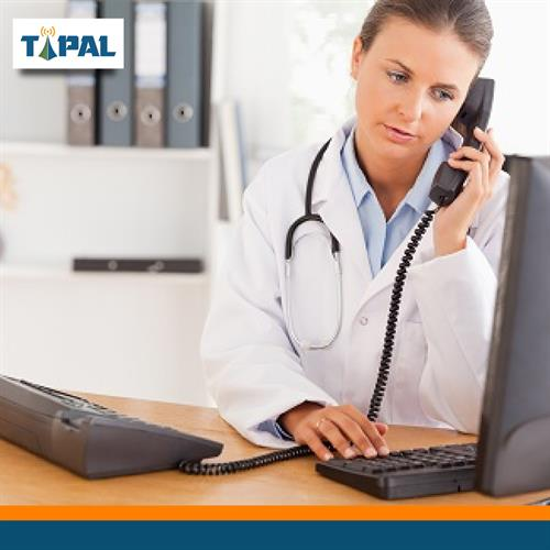 Solutions for Healthcare Industry