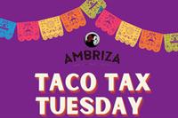 Taco Tax Tuesday