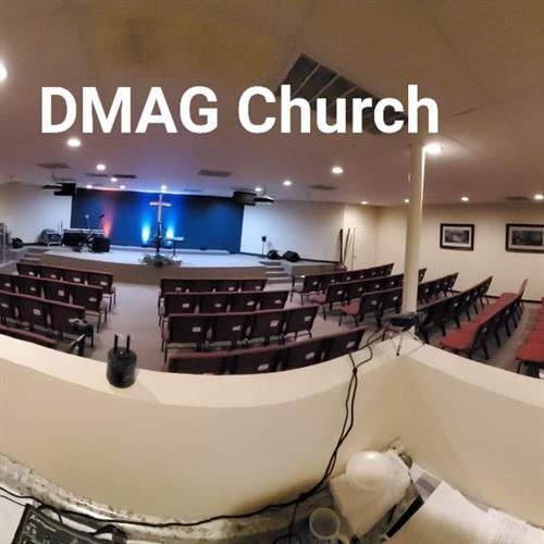 DMAG Sanctuary view