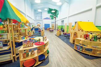 Creative World School Cypress