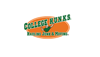 College Hunks of Copperfield - Hauling Junk & Moving