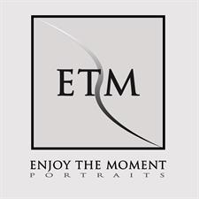 Enjoy the Moment Portraits