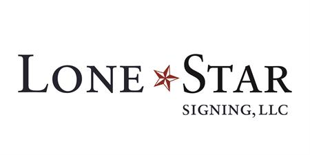 Lone Star Signing, LLC