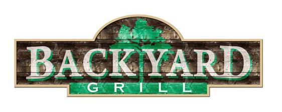 The Backyard Grill