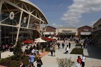 Houston Premium Outlets - Food Court