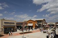Houston Premium Outlets - Cowboy Court