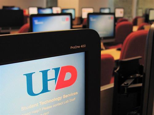 UHD NW Computer Lab