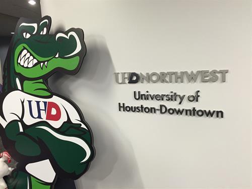 UHD Gators
