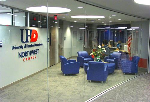 UHD NW Office