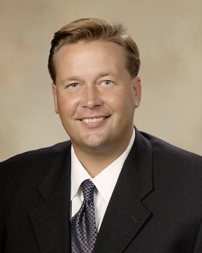 James G. (Guy) Warren - Vice President